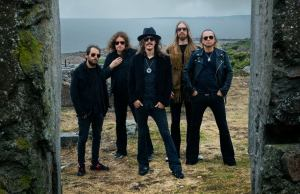 "MIKAEL ÅKERFELDT of OPETH Suffers From ""Acute Laryngitis""; Three Shows Cancelled"