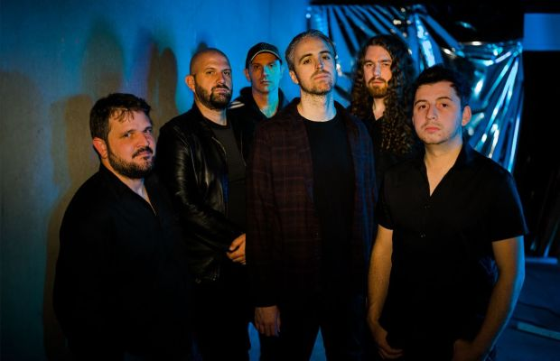 """ANUBIS Release New Video Single """"White Ashes"""""""