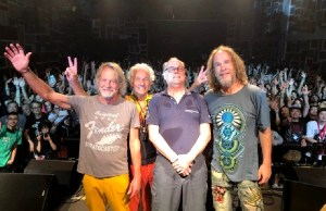 "Krautrock Legends GURU GURU Release ""Live in China"" CD & DVD"