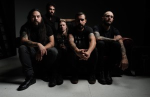 "Atlanta Metal Five-Piece IRIST Pursue Musical and Lyrical Intensity on ""Order of the Mind"""
