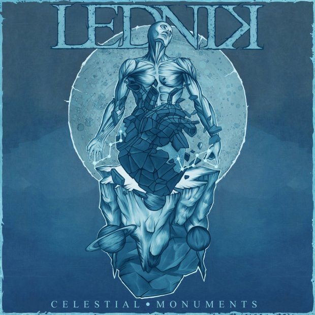 Lednik - Celestial Monuments review