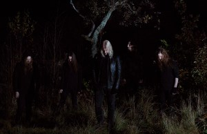 "ORANSSI PAZUZU Launch New Single ""Uusi Teknokratia"""