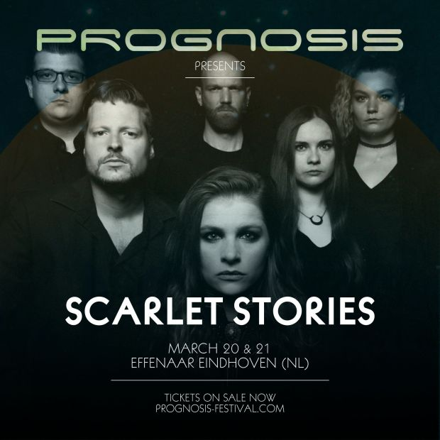 Scarlet Stories - Prognosis