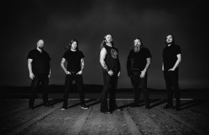 """ENSLAVED Reveal More Details About New Album """"Utgard"""""""