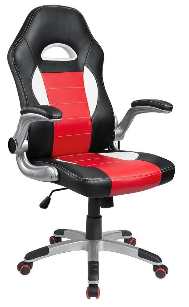 lcs gaming chair bitty baby feeding best chairs top 20 pc to buy in 2019 image of red and black homall ergonomic budget