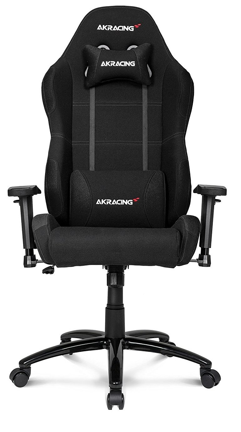 dxr racing chair poang instructions best gaming chairs top 20 pc to buy in 2019 black and grey from akracing