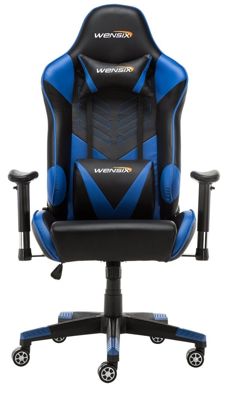 best chair for pc gaming 2016 ergonomic description chairs - top 20 to buy in 2018