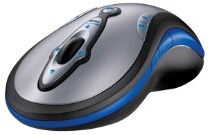 logitech media play linux