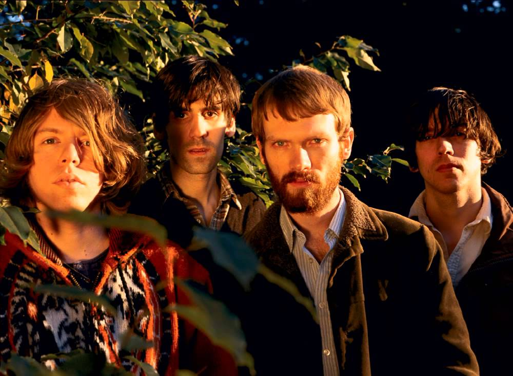 DEAD MEADOW discography and reviews