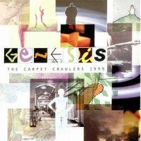 GENESIS The Carpet Crawlers 1999 5' promo CD reviews