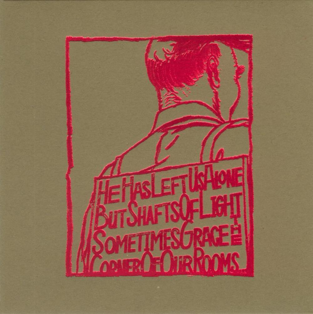 A SILVER MT. ZION He Has Left Us Alone But Shafts Of Light Sometimes Grace  The Corner Of Our Rooms reviews