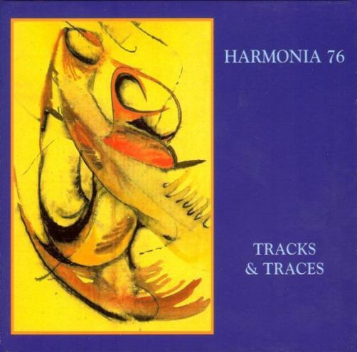 HARMONIA Harmonia 76: Tracks & Traces reviews