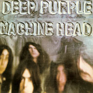Deep PurpleMachine Head album cover