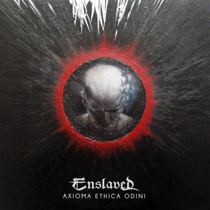 Image result for Enslaved Axioma Ethica Odini