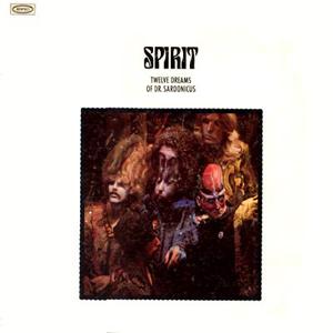 Spirit - Twelve Dreams of Dr.Sardonicus