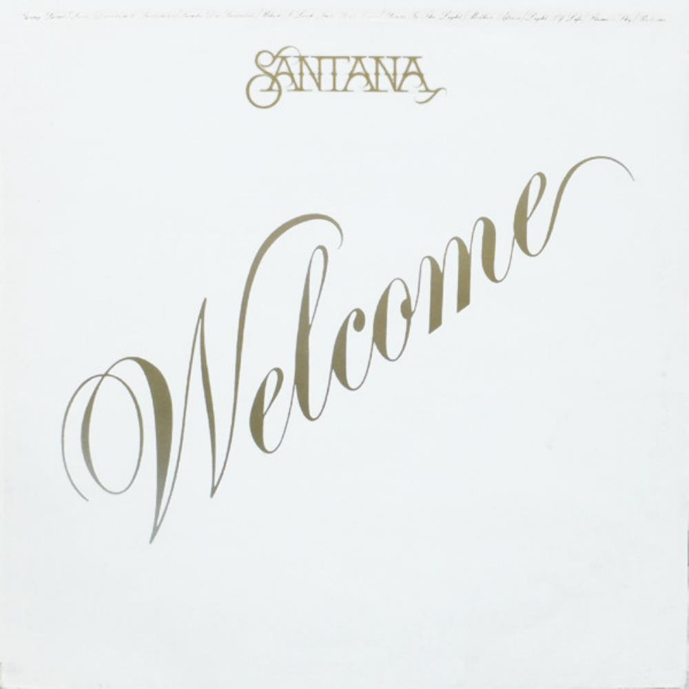 SANTANA Welcome reviews