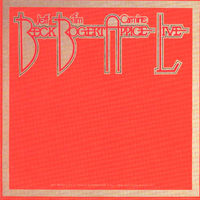 Jeff Beck Beck, Bogert and Appice: Live in Japan album cover
