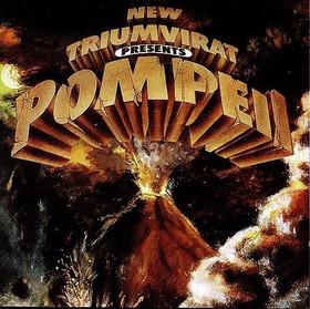 Triumvirat Pompeii album cover