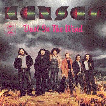 Image result for rock band kansas dust in the wind