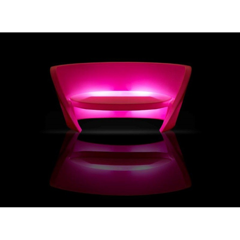Colorful Matrix Sofa by Karim Rashid