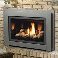 Kingsman IDV26 Fireplace Insert  Pro Gas North Shore
