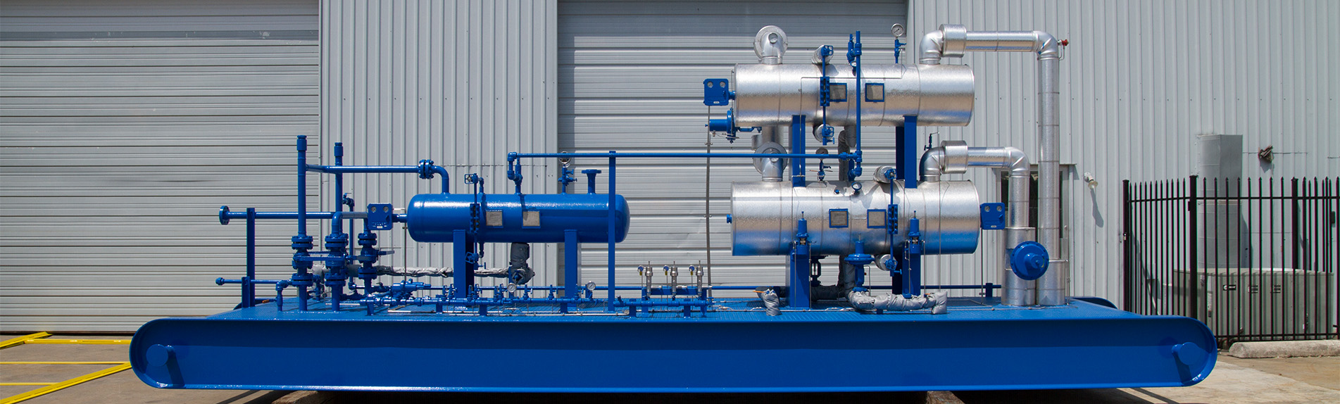 What Is A Natural Gas Cooler How Do Gas Coolers Work