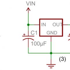 High Power Led Driver Circuit Diagram Federal Signal Pa300 Siren Wiring Condensatori Cosa Sono E Come Funzionano - Progetti Arduino