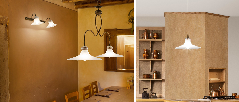 Illuminazione cucina  Progetti in Luce