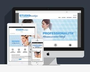 SitoWeb Dermatologia Esposito