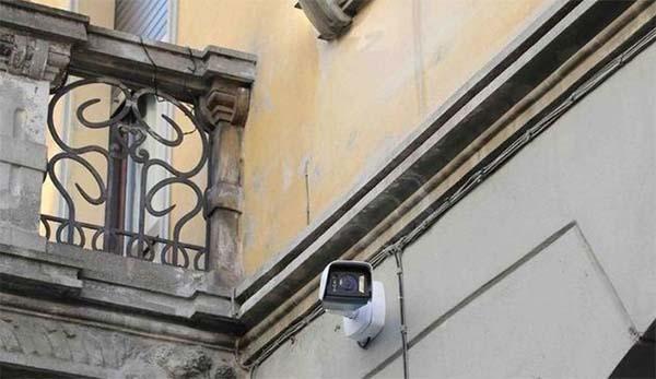 Furti Reggio Emilia