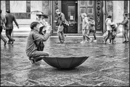 Piazza Duomo, Firenze. © Massimo Lensi