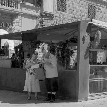 Piazza della Signoria. © Grazia Galli