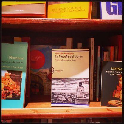 Libreria Todo Modo, via dei Fossi 15 rosso, Firenze