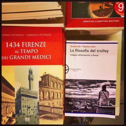 Libreria il Libraccio, via de' Cerretani 16 rosso, Firenze