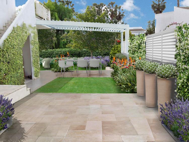 Progetto Giardino Online Il giardino a Taranto