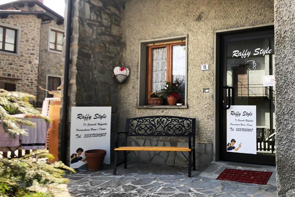 Associazione ProgettoIdea Chiusi della Verna - raffy style