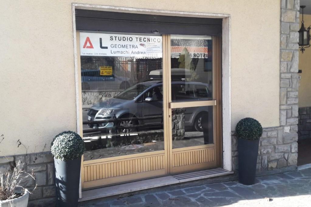 Associazione ProgettoIdea Chiusi della Verna - studio tecnico geometra lumachi