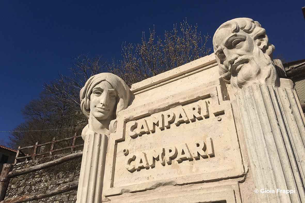 Fontana del Campari - Progettoideal chiusi della verna (©gioia frappi)1
