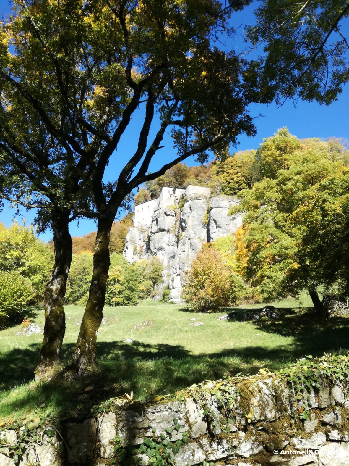 La Verna - Progettoidea chiusi della verna (©antonella olivieri)1