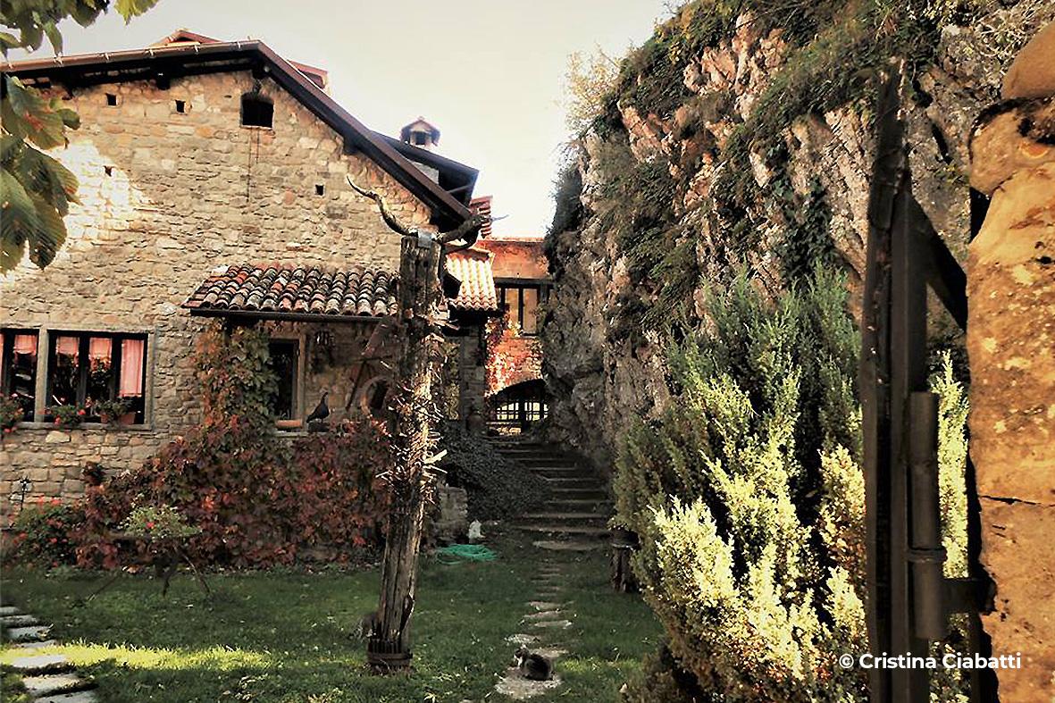 Loc. La Rocca - Progettoidea chiusi della verna (©cristina ciabatti)