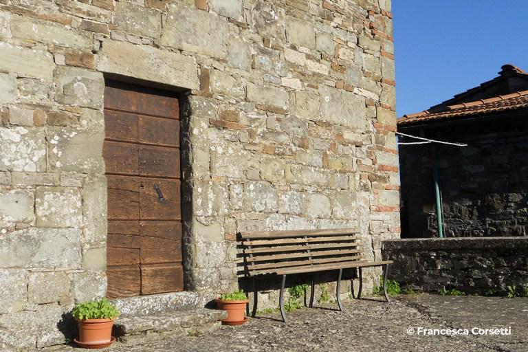 Loc. Vezzano - Progettoidea chiusi della verna (©francesca corsetti)