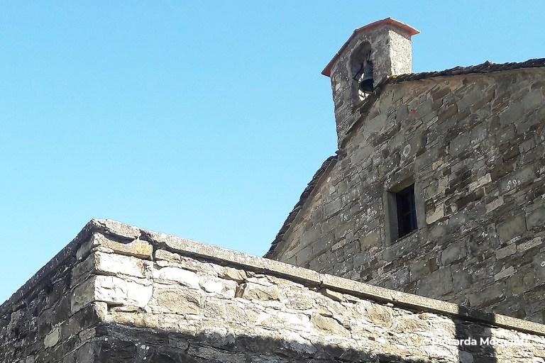Loc. Vezzano - Progettoidea chiusi della verna (©piccarda morganti)