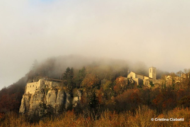 Santuario della Verna - Progettoideal chiusi della verna (©cristina ciabatti)4