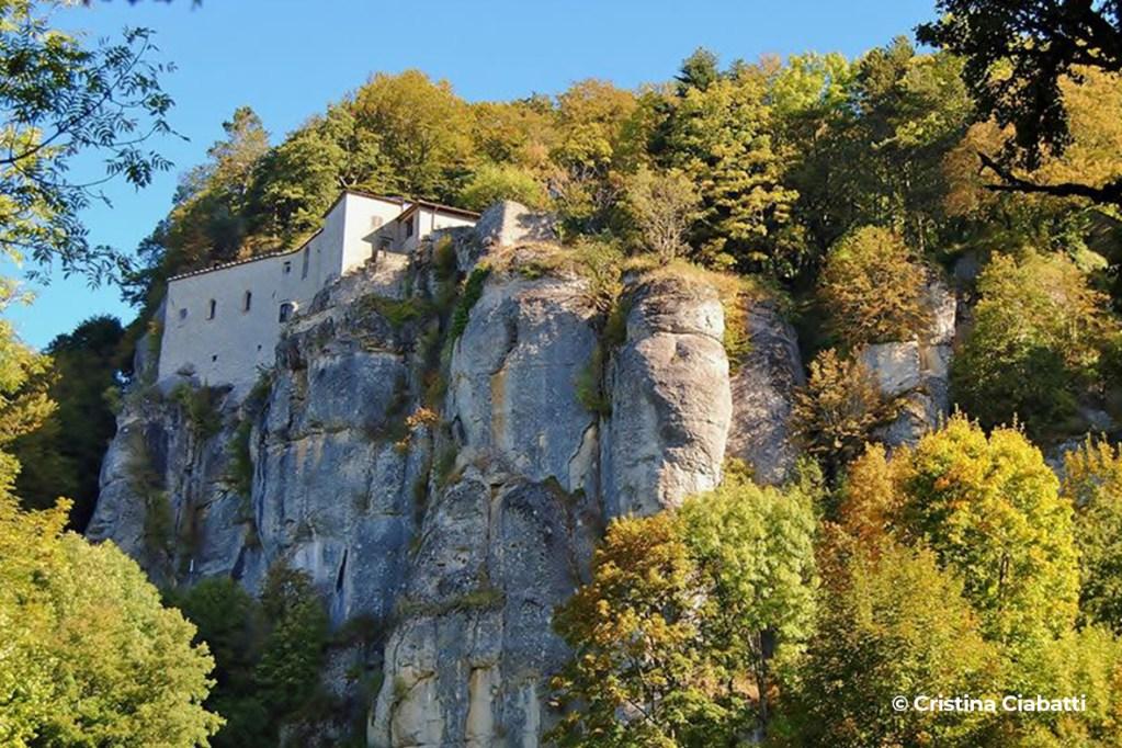 Santuario della Verna - Progettoideal chiusi della verna (©cristina ciabatti)8
