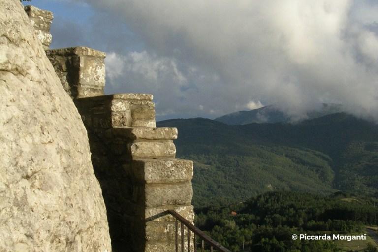 Santuario della Verna - Progettoideal chiusi della verna (©piccarda morganti)2