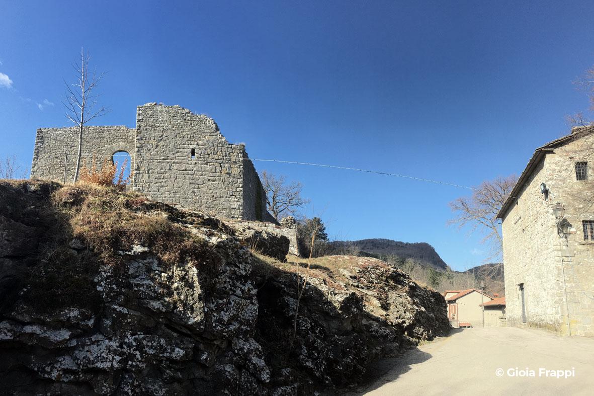 progettoidea chiusi della verna - roccia di adamo (©gioia frappi)