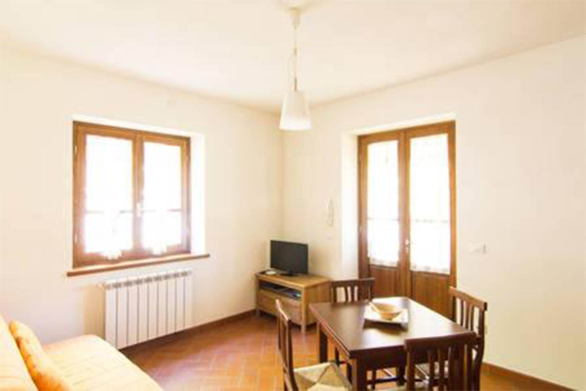 associazione progetto idea chiusi della verna - villa la verna (appartamento gaia)
