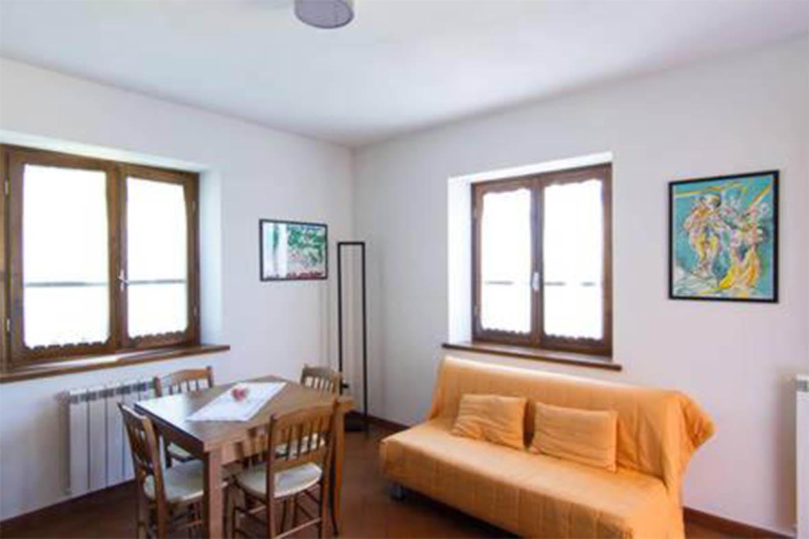 associazione progetto idea chiusi della verna - villa la verna (appartamento lapo)