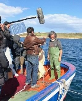 Corto: Quando i pesci cantavano di Giuseppe Schifani