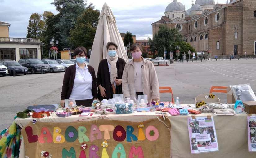 Festa provinciale del volontariato 2020- Padova